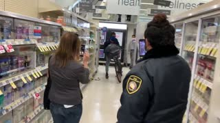 Viral Video Shows Consequences of San Francisco Decriminalizing Shoplifting
