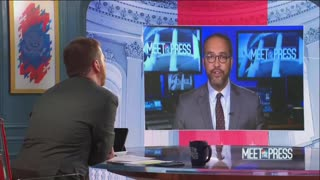Chuck Todd And Will Hurd Discuss The Future Of The Republican Party