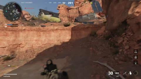 Insane Clip