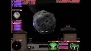 Star Trek: Bridge Commander: Let's play pt. 1