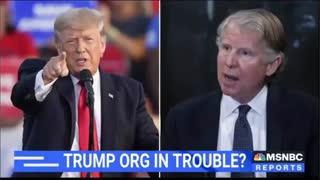 Breaking Donald Trump news 27-06-2021