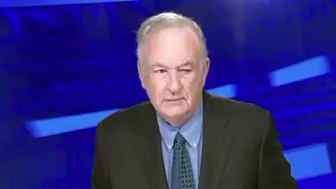 Bill O'Reilly on BLM