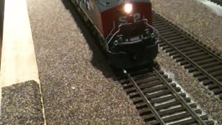 SP Engine