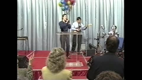 Woodgate Worship - Alleluia, Jesus is Alive