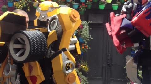 autobot uprising 2