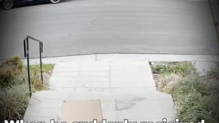 Delivery Fail