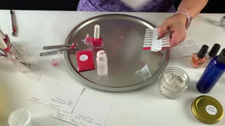 How To Make Nail Polish Red Marilynn From Scratch