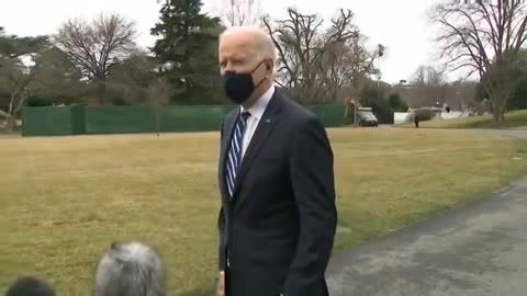 Video Of Biden Appears To Be Doctored (10 Second Mark) | The Washington Pundit