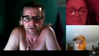 EvenStarLoveAnanda - Seeing through the Illusion - Skype Conference Call - 01