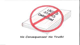 No Consequences! No Truth!