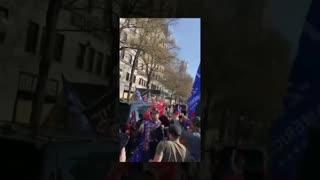 Trump Million MAGA March!