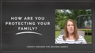 How Are You Protecting Your Family?