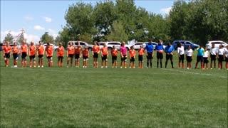 2014 Jillian Youth Soccer Highlights