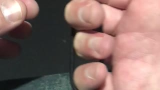 Finger Abduction Lateral Strength Exercise For Guitar 1