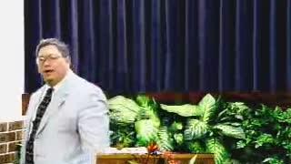 Elijah, A Man Sent From God