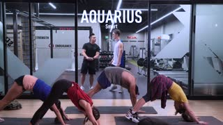 Types of GYM people ZODIAC SIGNS