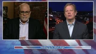 Peter Schweizer on the Biden family corruption