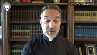 Crucifixional Life Stream - Motherhood: Raising Warrior Saints