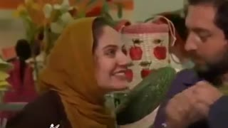 The most romantic Iranian music video they have ever made