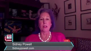 Sidney Powell on Election FRAUD that's been happening for 21 years!