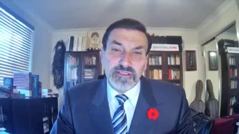 Red Pill Video - Australia One Leader Riccardo Bosi