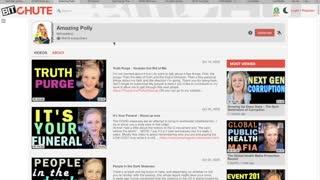 Zensurwelle auf YouTube: Alternative Medienszene wird ausgelöscht