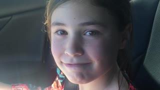 Little Girl Fumes at Innocent Flirtation Fail