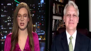 Tipping Point - A Billion Dollars to Iran with Chris Hull