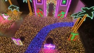 Christmas Lights Bob Sanda