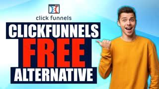 ClickFunnels FREE Alternative 2021   (Top 3) BEST Funnel Builder Software