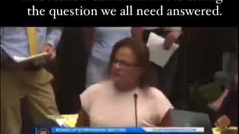 Californian Patriots Asking A Simple Question About The Unconstitutional Vaccine Mandate
