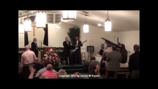 Special Song - Peace In The Valley, by The Bryant Family, 2013
