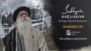 Every Human Being Can Become Godlike   Sadhguru