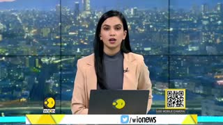 Coronavirus: Actress Drew Barrymore on India's COVID crisis | Latest World English News | WION News