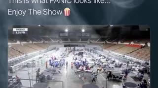 Exposing the voter fraud panic
