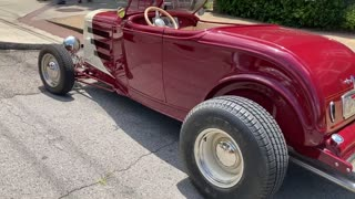 Cruising With EHR: Cleveland, TN Main St. Cruise In, June 2021