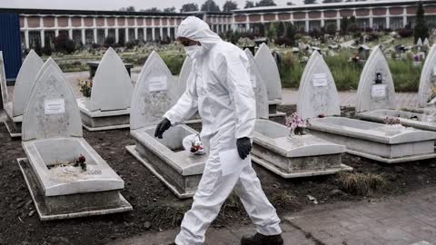 INFORME DE LA UE Miles de personas han muerto a causa de las reacciones adversas por las vacunas