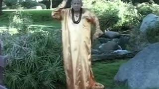 Laughing yoga video 2021