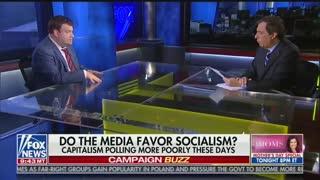 Luntz: Bernie Sanders is Most Likely Democrat Nominee in 2020