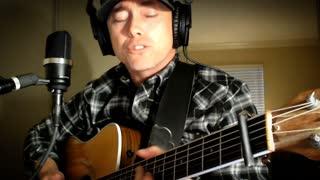 jet airliner steve miller band acoustic guitar vocal cover
