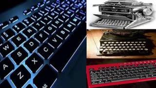 Pourquoi les touches de vos claviers ne sont pas classées par ordre alphabétique