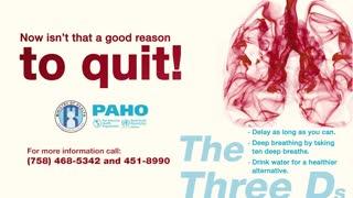 Quit Smoking During COVID-19 Pandemic