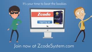 ZCODE SYSTEM winning picks!!