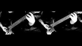 Testament - Over the Wall (guitar cover)