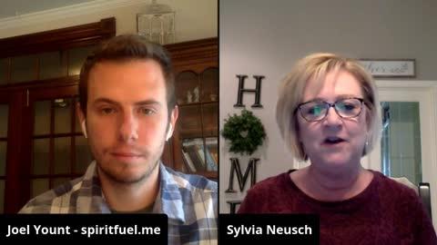"""Sylvia Neusch: """"Do the Hard Thing!"""""""