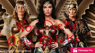 Wonder Woman Review Movie Monday