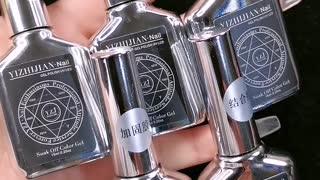 Amazing nails art design 2021