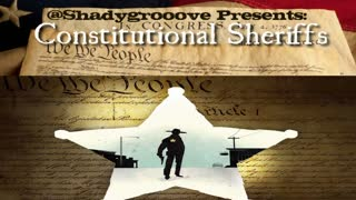 THE CONSTITUTIONAL SHERIFF