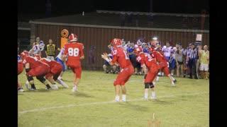 2017 Mercer County vs WJHS Game
