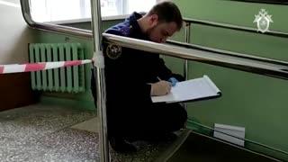 Un alumno de una universidad rusa acaba con la vida de al menos ocho personas